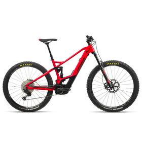 ORBEA Wild FS H10, red/black